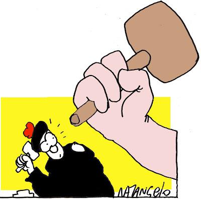 Responsabilità diretta dei magistrati