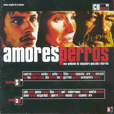 amores perros soundtrack. Amores Perros Soundtrack (2000