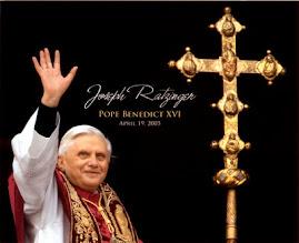 Bapa Suci Paus Benedictus XVI