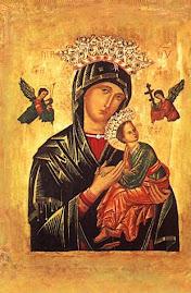 Maria Penolong Abadi