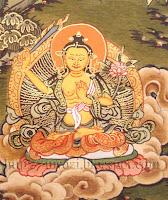 Medicine Buddha Mandala