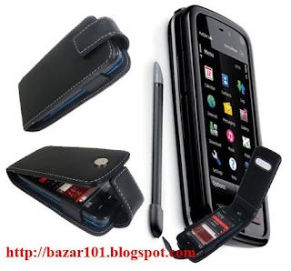Click the picture to see Nokia 5800 cases