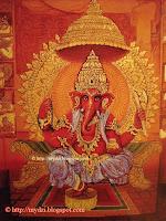 26. Dhundhi Ganapati