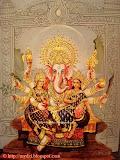 12. Lakshmi Ganapati