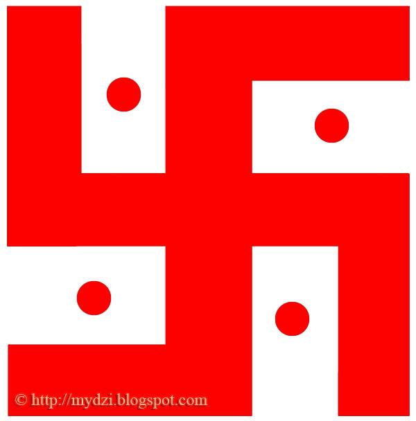 Buddhist Swastika