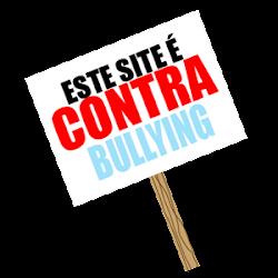 CONTRA O BULLYNG