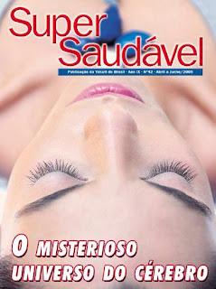 Brinde Grátis Revista Super Saudável Yakult