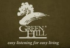 Brinde Grátis CD Green Hill