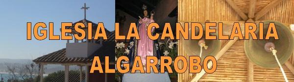 Iglesia la Candelaria de Algarrobo