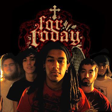 Présentation Izaile For+today+band