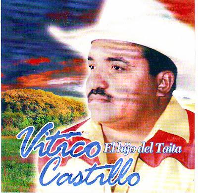 Vitico Castillo