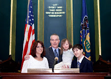 World Down Syndrome Day PA Senate