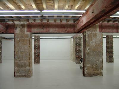 loft connexion by samuel johde loft factory espace atypique de 400m2 paris 1er. Black Bedroom Furniture Sets. Home Design Ideas