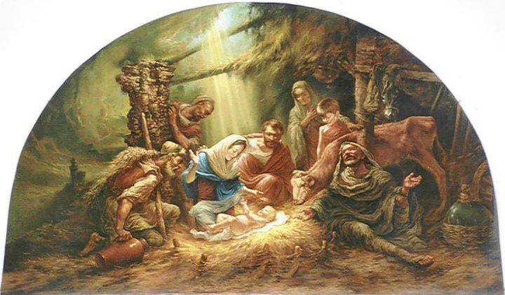 Frasi Auguri di Natale
