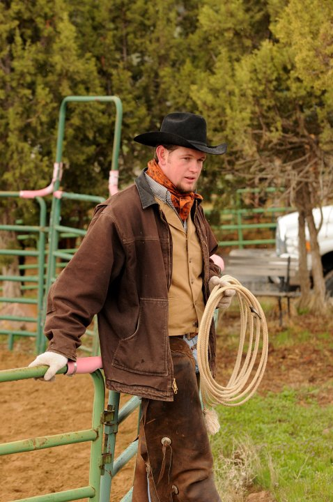 Cowboy leaders cowboy blog for Weekend getaways in utah for couples