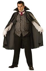 Vampire Costumes