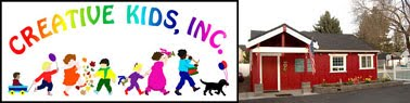 Creative Kids Inc. Bend, Oregon Current Events