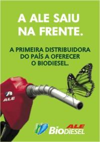 Brasil Biodiesel - VIVA BRASIL! THE ONLY SMART ONES!