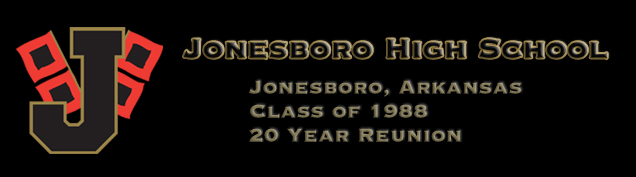 JHS 20 Year Reunion