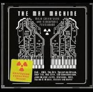 Plus Music New Quot Mojo Presents The Man Machine Quot