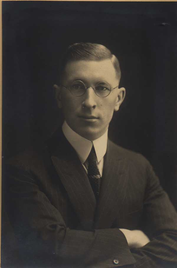frederick banting - greatest canadian essay