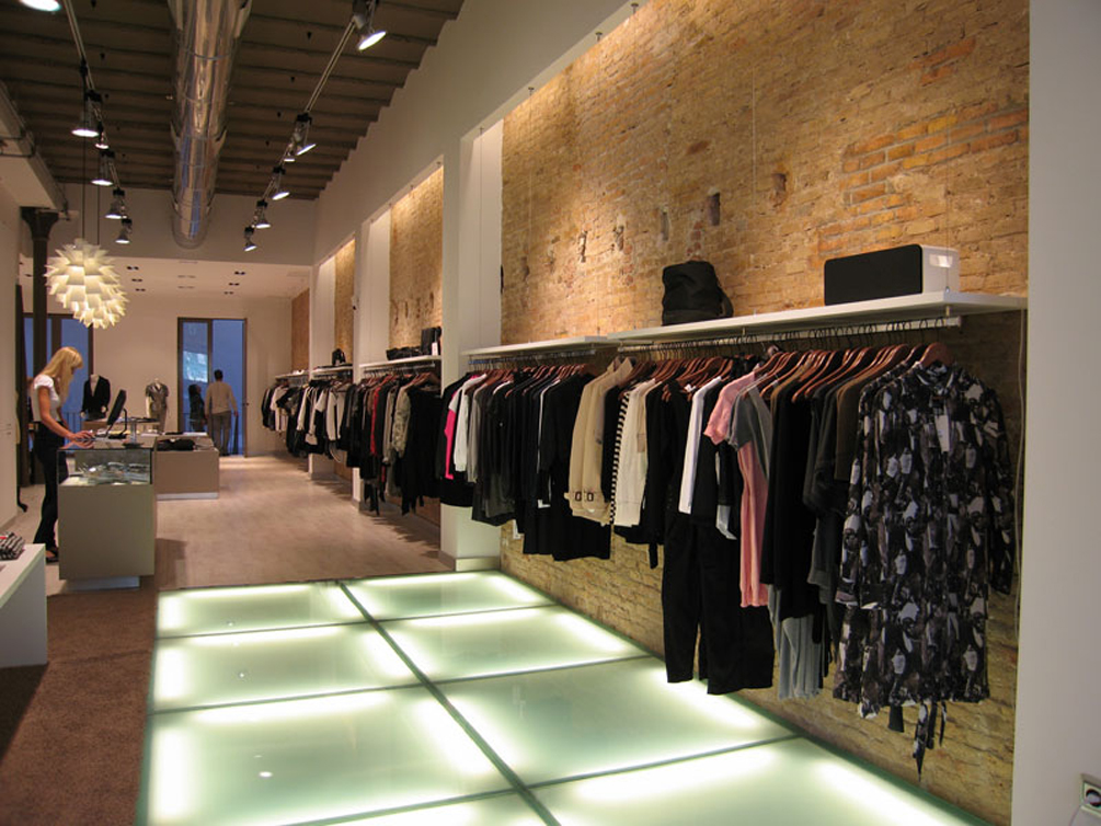 interiorismo barcelona dise o interior boutique a