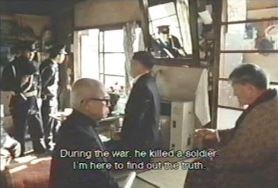 Kenzo Okuzaki