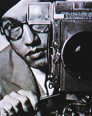 Little Tokyo and Manzanar photographer