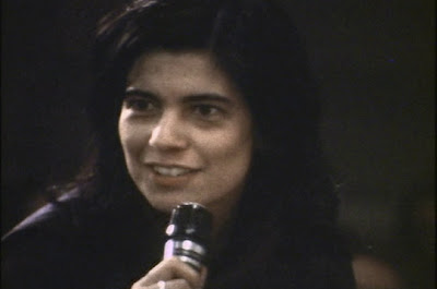 Still picture of Susan Sontag