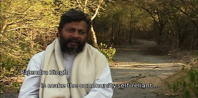 Rajendra Singh in Thirst