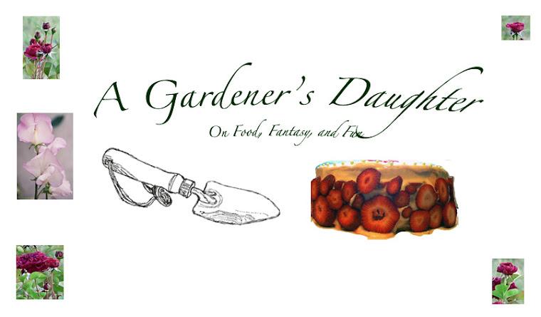 A Gardener's Daughter