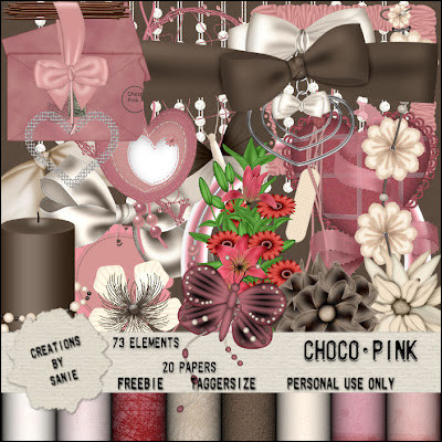 http://creationbysanie.blogspot.com/2009/07/choco-pink.html