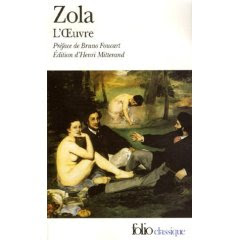 Emile ZOLA (France) - Page 2 L%27oeuvre