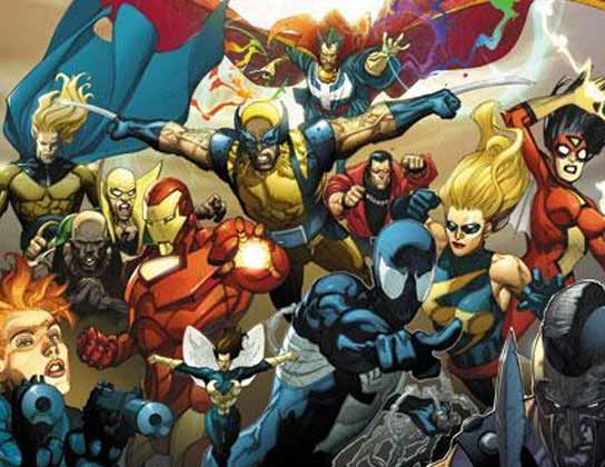 Marvel super heroes cartoon1960 s http jorluis0595 blogspot com