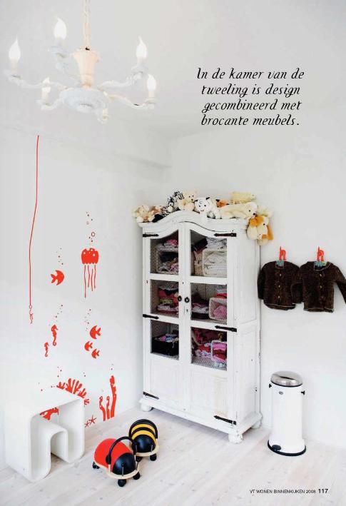 Scandinavian Designers Apartment
