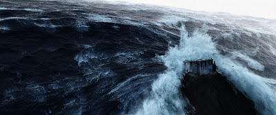 2012 Tidal Wave