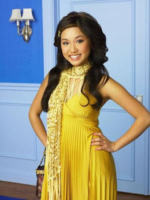 Brenda Song Hairstiles Pictures 17