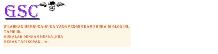 Galih Statistik Blog's