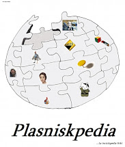 Plasniskpedia, la inciclopedia friki