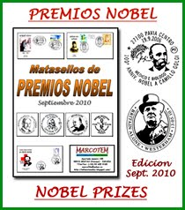 Sept 10 - PREMIOS NOBEL