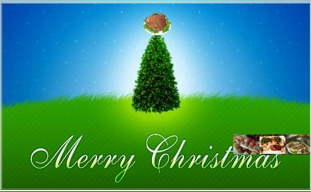 Selamat Natal 2008