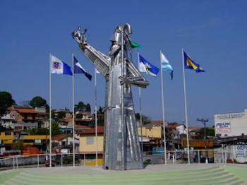 Imagem de são. José padroeiro de Ribeirão Pires