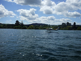 Lake Taupo NZ