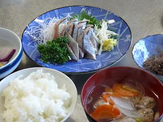 しょくはぐくらぶ 料理 さんま 秋刀魚