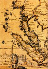 Semenanjung Emas Dan Nusantara