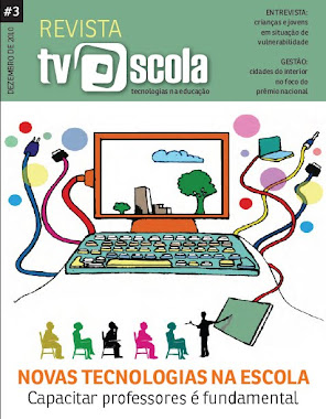 Revista da TV Escola