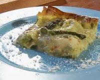 Ricetta lasagne asparagi e burrata cotto e mangiato