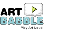 Discover art through video on ArtBabble