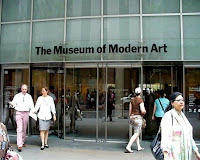 FREE Art Classes at MoMA (West 53rd Street)