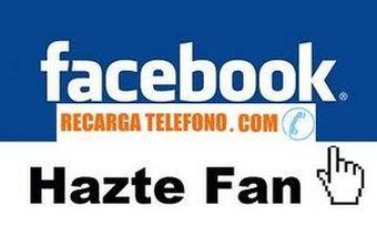¡Sigue nuestras Promociones en Facebook!